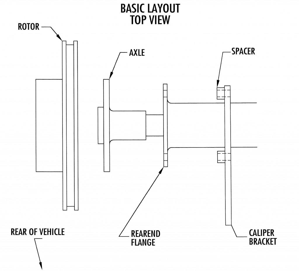 caliper-bracket
