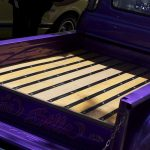 brothers classic chevy wood truck bed wooden