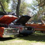 Brothers Annual Chevy Truck Show Anaheim CA