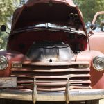 antique classic truck brothers show anaheim california