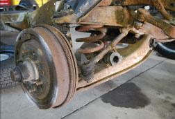 drum-brake-assembly