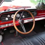 Chevy Impala Steering Wheel