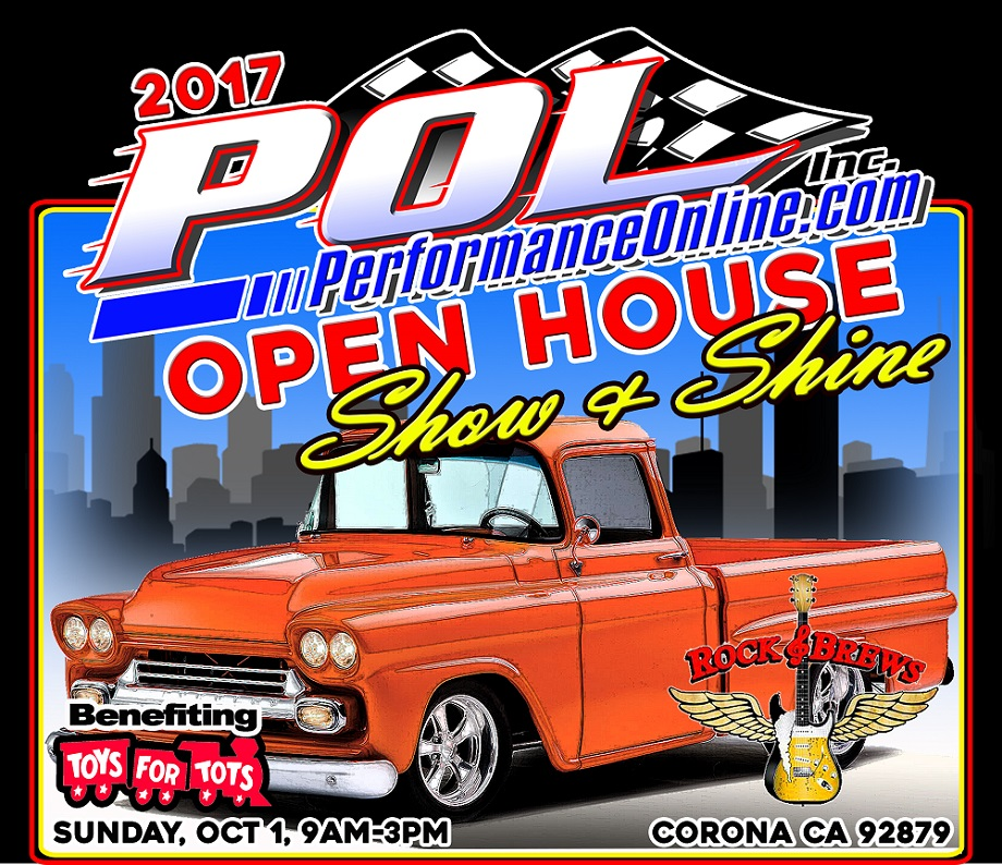 Toys For Tots 2017 Registration : Announcing the performance online rd annual car show