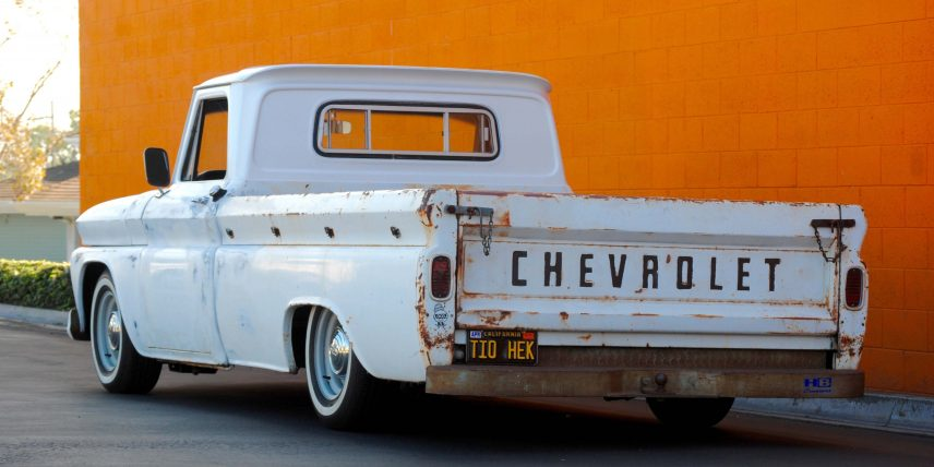 Classic Car & Truck Blog Archives - Performance Online, Inc