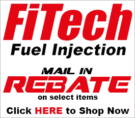 FiTech Mail In Rebate