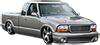 1982-04 CHEVY S10, GMC S15 TRUCK