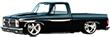 1973-87 CHEVY-GMC-C10-C20 TRUCK