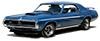 1960-73 MERCURY
