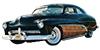 1949-56 MERCURY