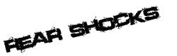 Rear Shock Absorbers