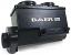 Baer Brakes Remaster Master Cylinder, Black Anodized