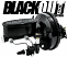 1970-81 Chevy Camaro Black Out Power Brake Booster with Wilwood