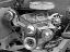 1964-68 Chevelle Power Steering/Alternator Bracket - Small Block