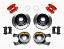 Wilwood 140-15641-DR rear disc brake kit
