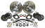 1968-73 Ford Mustang disc brake conversion kit!