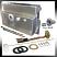 1953-56 Ford F-100 Aluminum Fuel Tank Combo Kit
