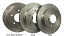 1951-87 Chevy Truck Rear Disc Brake Conversion Rotor
