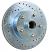 5514 Disc Brake Rotor