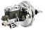 1962-67 Chevy Nova Chrome Power Brake Booster