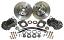 1964-67 Ford Mustang disc brake conversion kit!