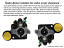Hydro Boost orientation