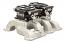 FiTech 30062 Go EFI Dual Quad 625 HP Fuel Injection System, Matte Black