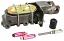 1955-59 Chevy, GMC Truck Manual Master Cylinder kit, Drum Brakes