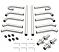 Magnaflow Builders Kit Stainless Steel Exhaust System
