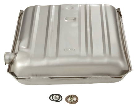 Chevy on 1948 Plymouth Fuel Tank Size