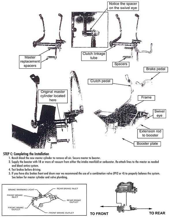 Bb Of on Clutch Master Cylinder Diagram