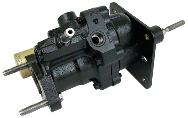 Hydro Boost Brake Booster