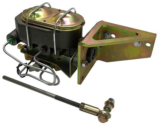 1953 56 ford f 100 truck manual master cylinder kit disc brakes. Black Bedroom Furniture Sets. Home Design Ideas