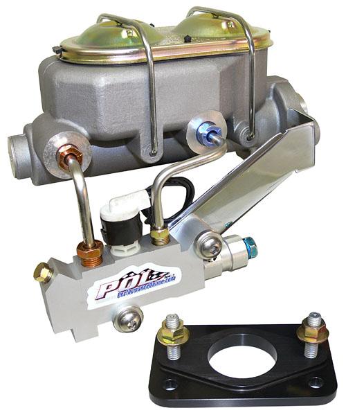 mopar master cylinder adapter kit for manual brakes. Black Bedroom Furniture Sets. Home Design Ideas