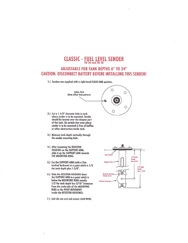 citroen fuel tank sending unit wiring diagram freddryer co rh freddryer co Boat Fuel Gauge Wiring Diagram 1977 Dodge Fuel Tank Sending Unit Wiring Diagram