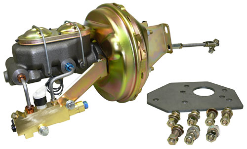 1960-62 Chevy C10 Power Brake Booster