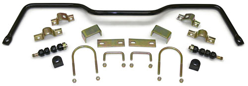 1955-57 CHEVY BELAIR/210/150, REAR PERFORMANCE SWAY BAR KIT