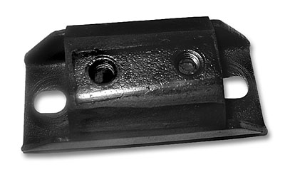 GM Transmission Mount, Rubber