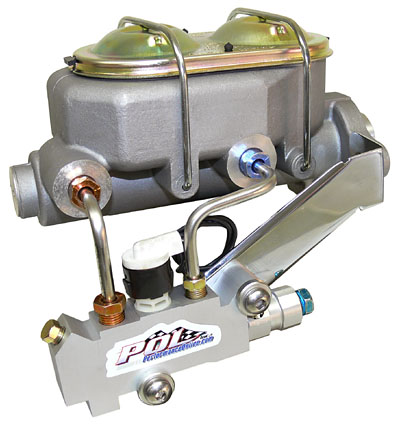 ford f 1 f 100 truck master cylinders and proportioning valves disc brake master cylinder and proportioning valve kit aluminum hybrid type