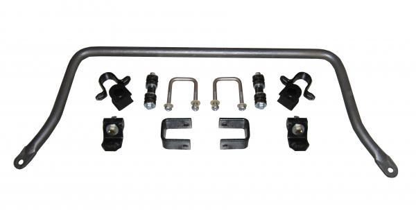 56 ford suspension conversion