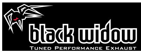 Black Widow Exhaust
