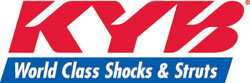 KYB Shock Absorbe