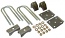 1953-56 Ford F-100 TRUCK, REAR END CONVERSION FLIP KIT