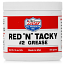 Lucas Oil Red N Tacky Red Lithium Grease