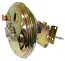 """1967-72 Chevy Truck and GMC Truck Power Brake Booster Kit, 11"""" Single Diaphragm, Zinc Plated"""