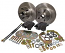 1961-68 Cadillac Front Disc Brake Conversion Kit