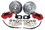 1964-67 FORD MUSTANG DISC BRAKE CONVERSION KIT 17837