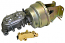 1974-86 JEEP CJ SERIES POWER BRAKE BOOSTER KIT