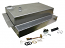 1973-87 Chevy Truck and GMC Truck C10, C15, Aluminum Fuel Tank Combo Kit, 19 Gallon, Bed Fill