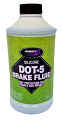 Johnsen's Silicone DOT 5 Brake Fluid