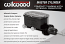Wilwood Compact Tandem Chamber Master Cylinder, Aluminum